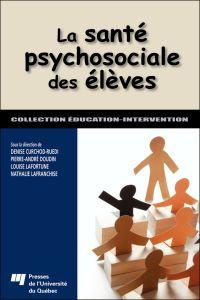 La santé psychosociale des ...