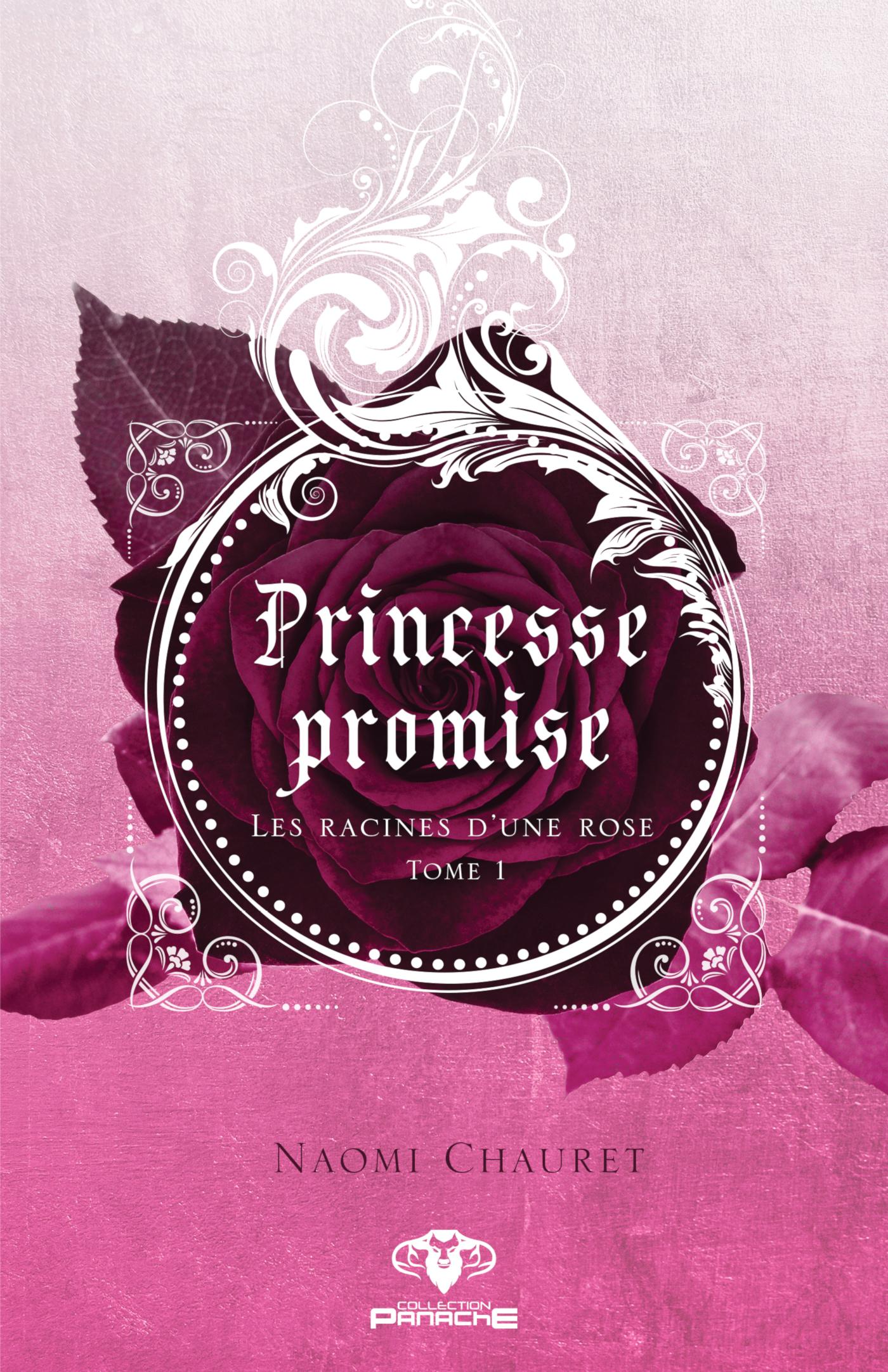 Princesse promise - Les rac...