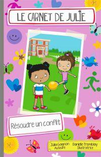 Le carnet de Julie - Résoud...