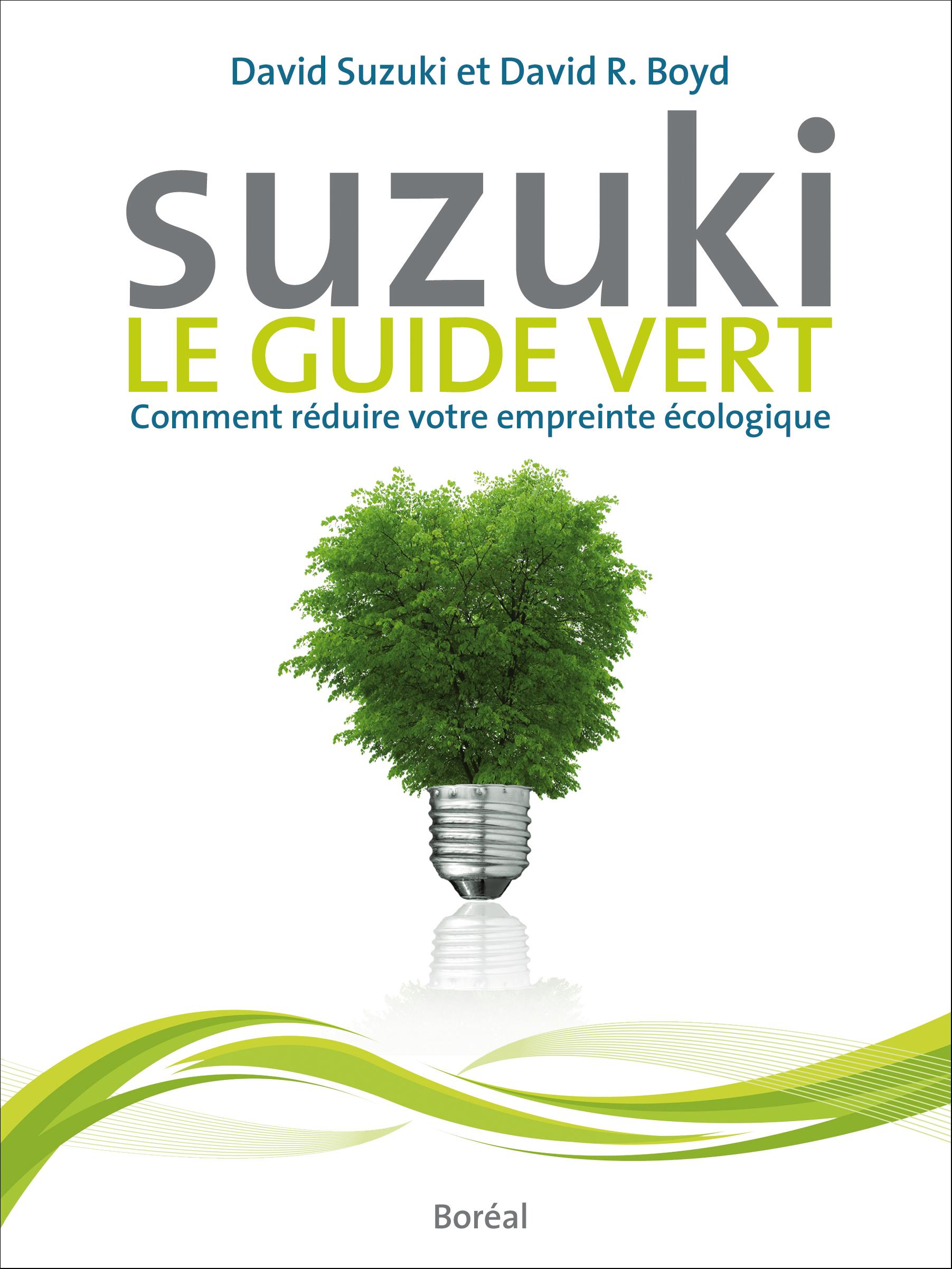 Suzuki: le guide vert