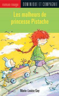 Les malheurs de princesse P...