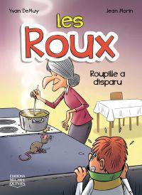 Les Roux 4 - Roupille a dis...