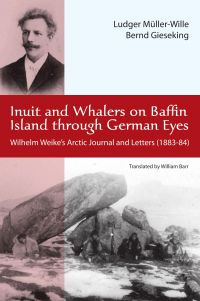 Inuit and Whalers on Baffin...