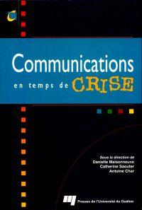 Communications en temps de ...