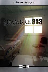 Chambre 833
