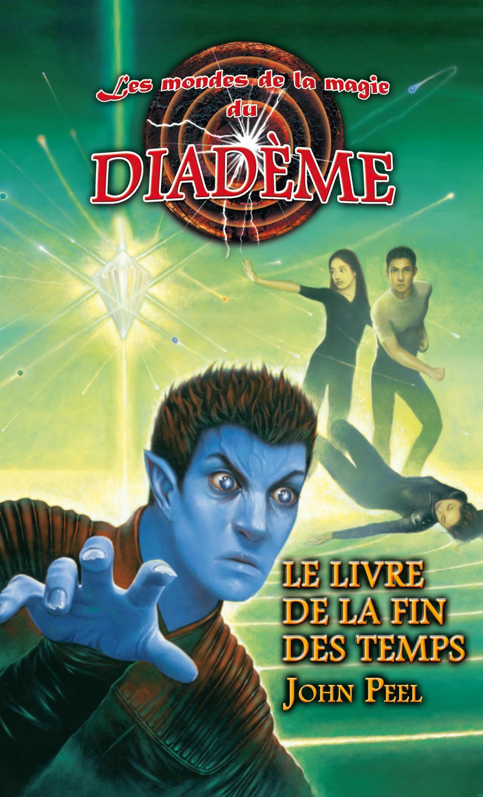 Les mondes de la magie du D...