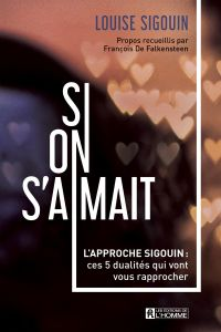 Book cover of Si on s'aimait.