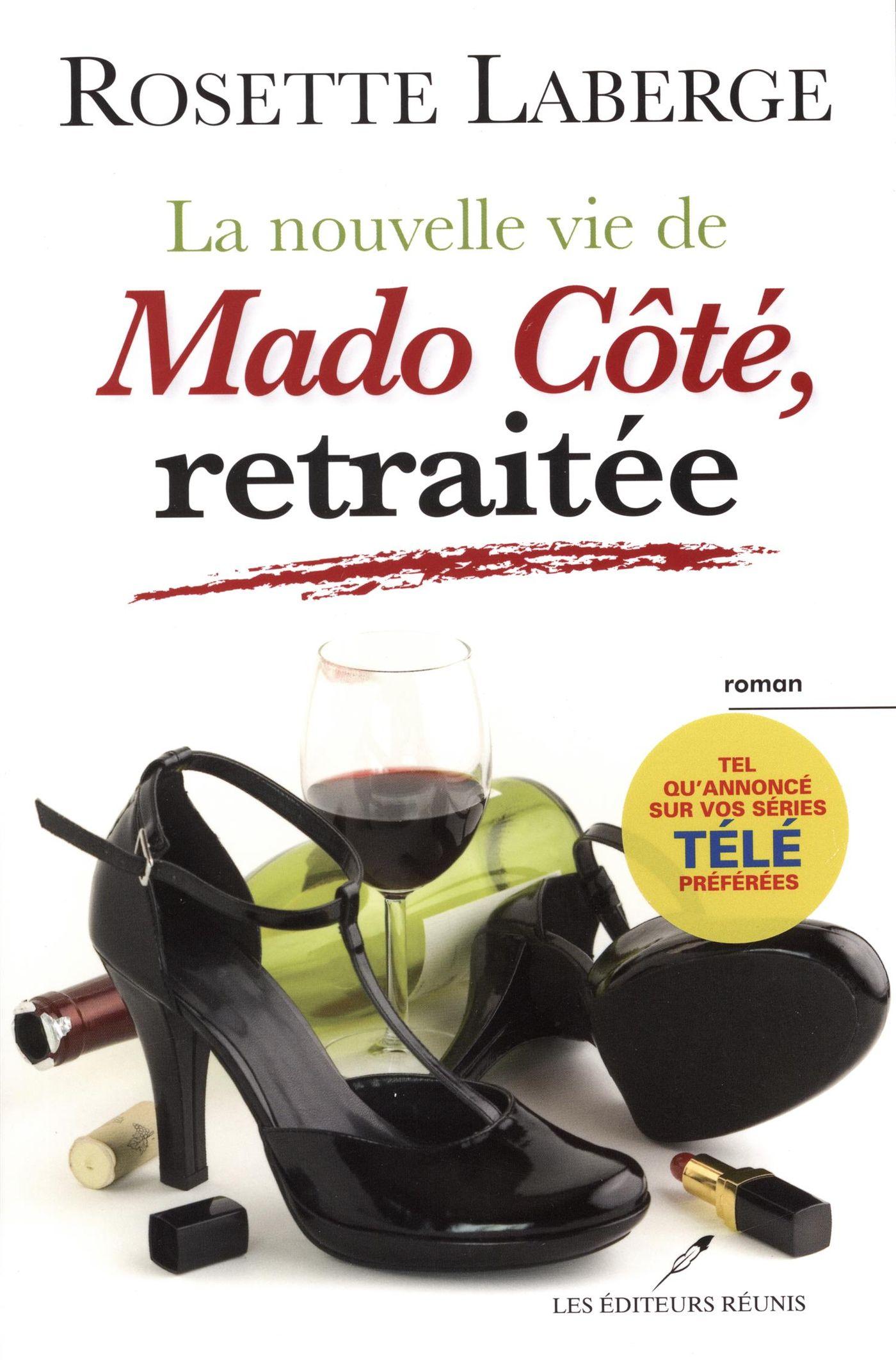 La nouvelle vie de Mado Côt...