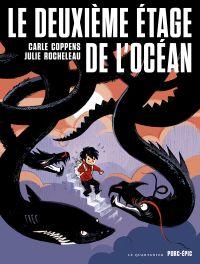 Cover image (Le deuxième étage de l'océan)