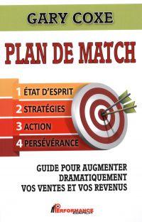 Plan de match