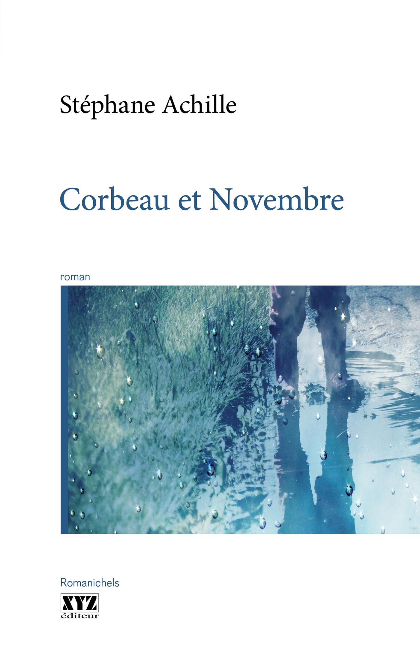 Corbeau et Novembre