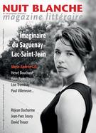 Nuit blanche, magazine littéraire. No. 150, Printemps 2018