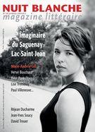 Image de couverture (Nuit blanche, magazine littéraire. No. 150, Printemps 2018)