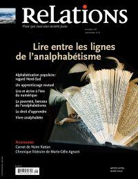 Relations. No. 767, Septemb...