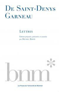 De Saint-Denys Garneau : Le...