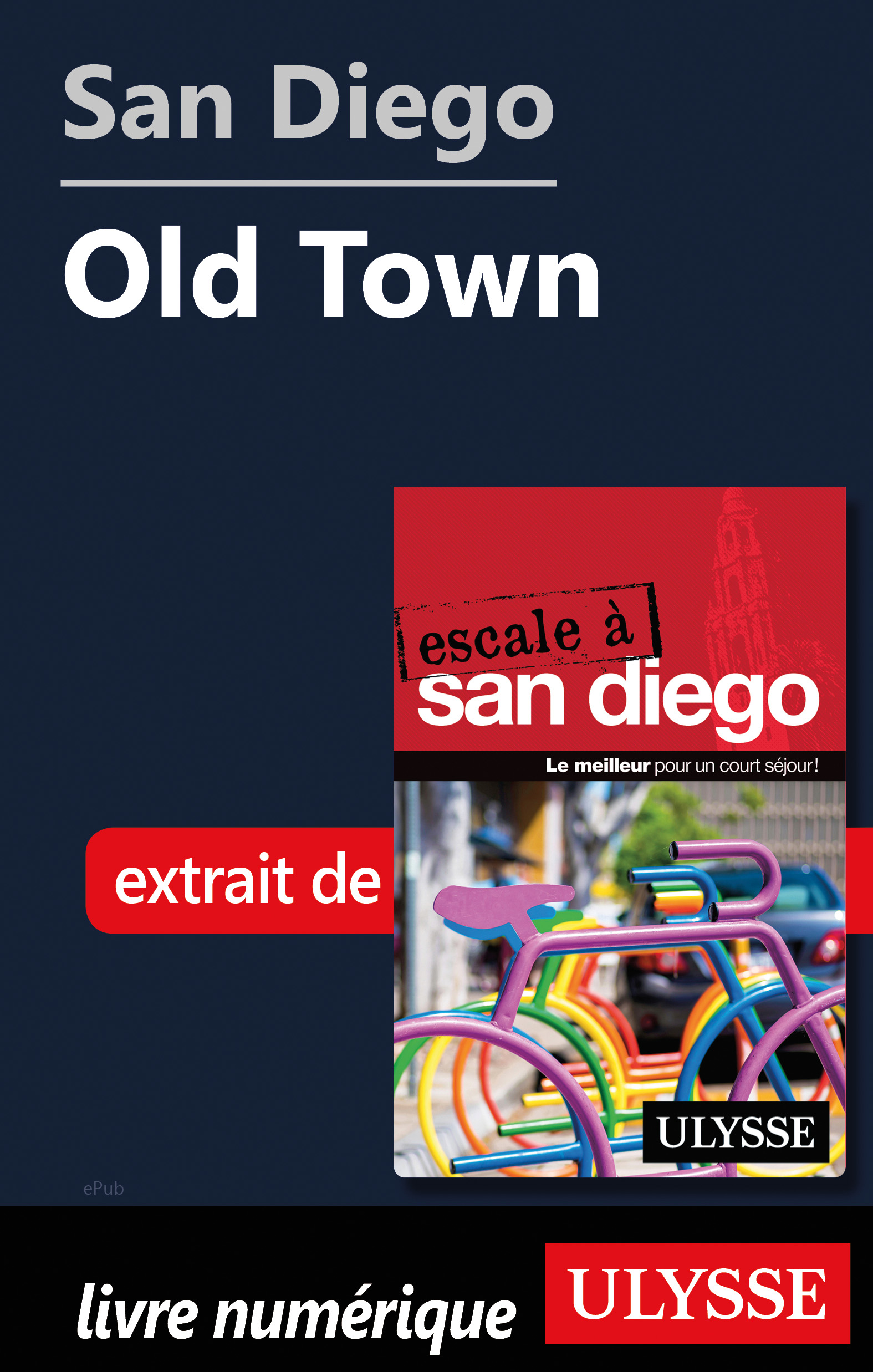 San Diego - Old Town