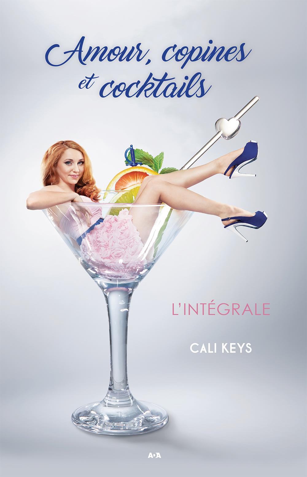 Amour, copines et cocktails, L'intégrale de la saison 1