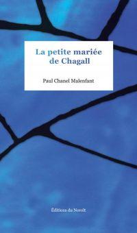La petite mariée de Chagall