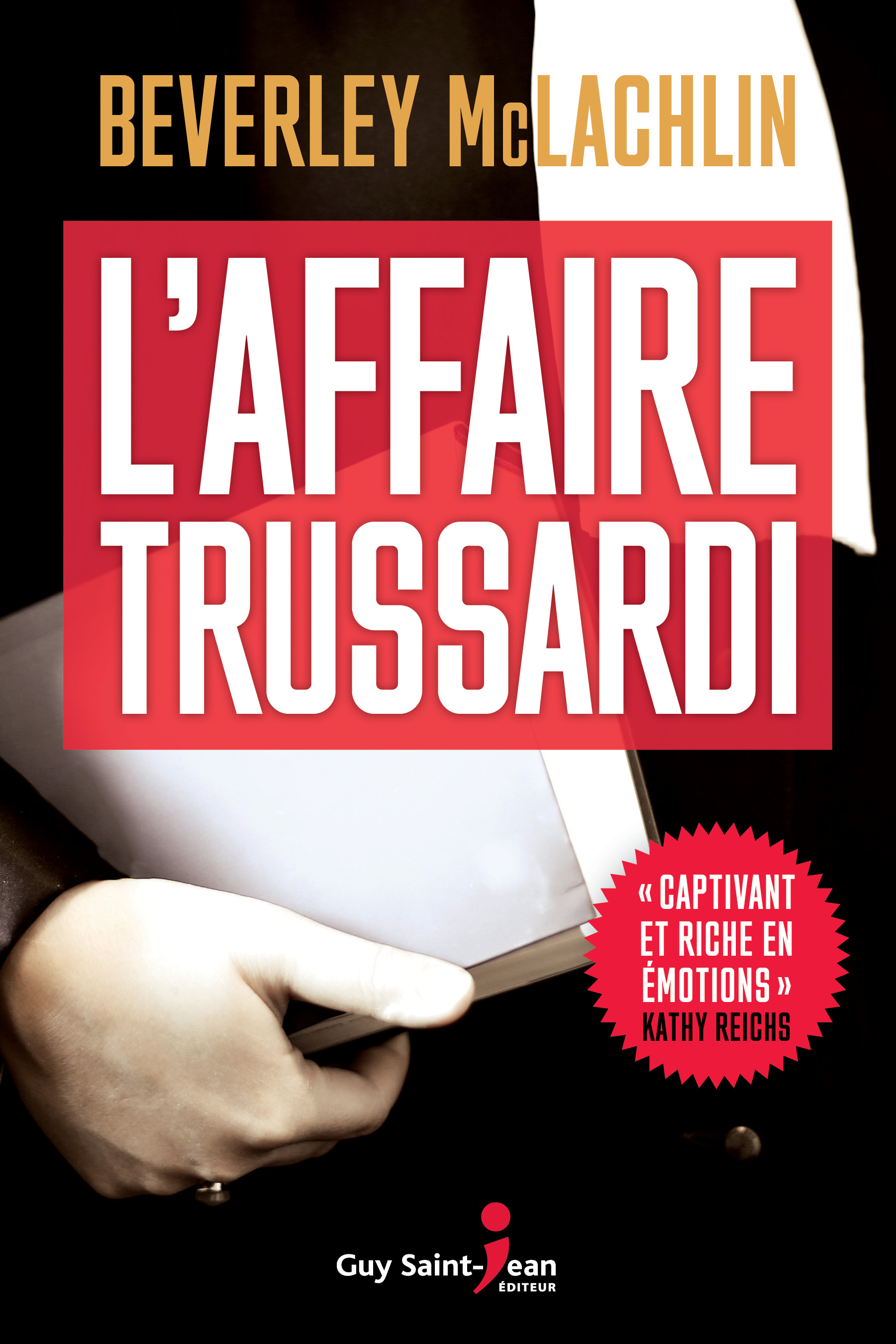 L'affaire Trussardi