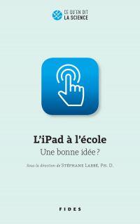 L'iPad à l'école