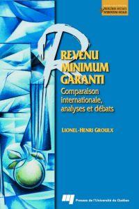 Revenu minimum garanti