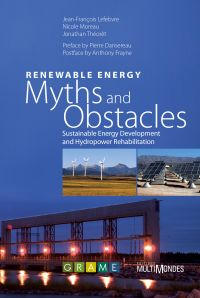 Renewable Energy: Myths and Obstacles