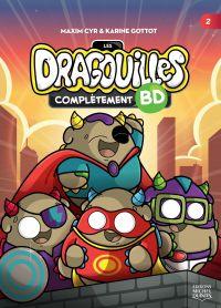 Les dragouilles - Complètement BD 2