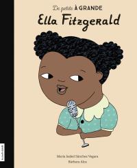Image de couverture (Ella Fitzgerald)