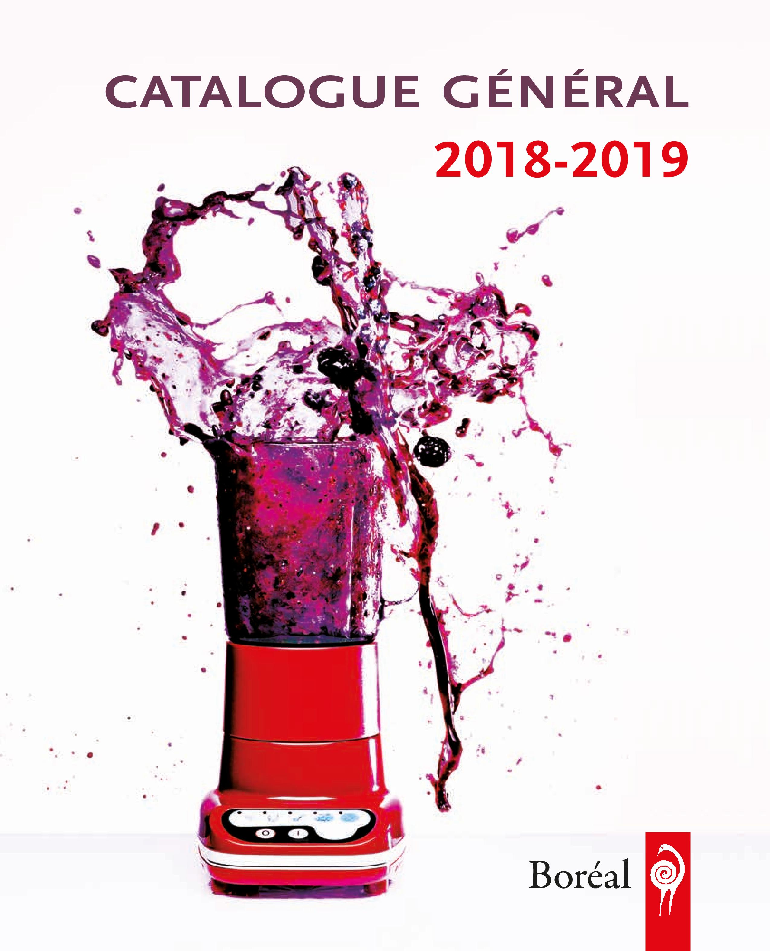 Le Catalogue général