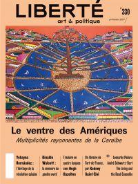 Revue Liberté 330 - Le vent...