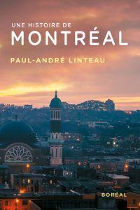 Une histoire de Montréal
