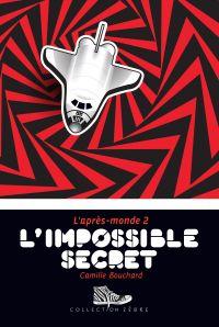 Image de couverture (L'impossible secret)