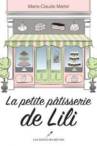 Image de couverture (La petite pâtisserie de Lili)