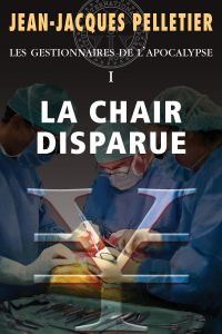 Image de couverture (Chair disparue (La))