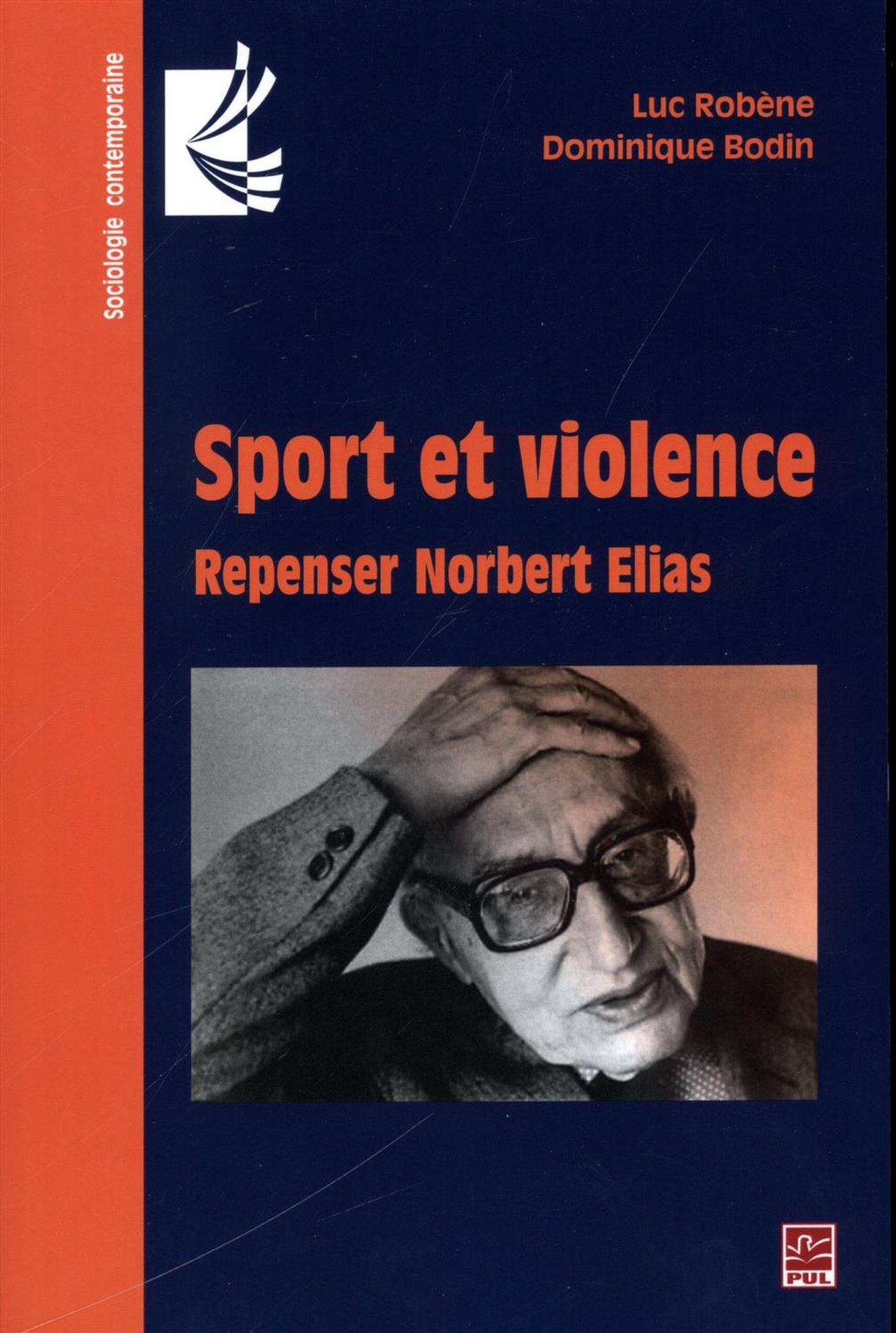 Sport et violence : Repense...