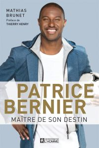 Image: Patrice Bernier