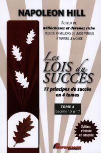 Les Lois du succès  4 : Leç...