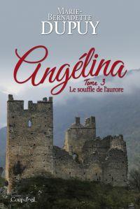 Angélina - Tome 3