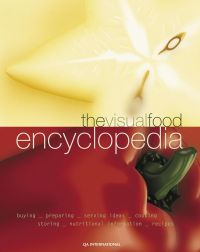 The Visual Food Encyclopedia