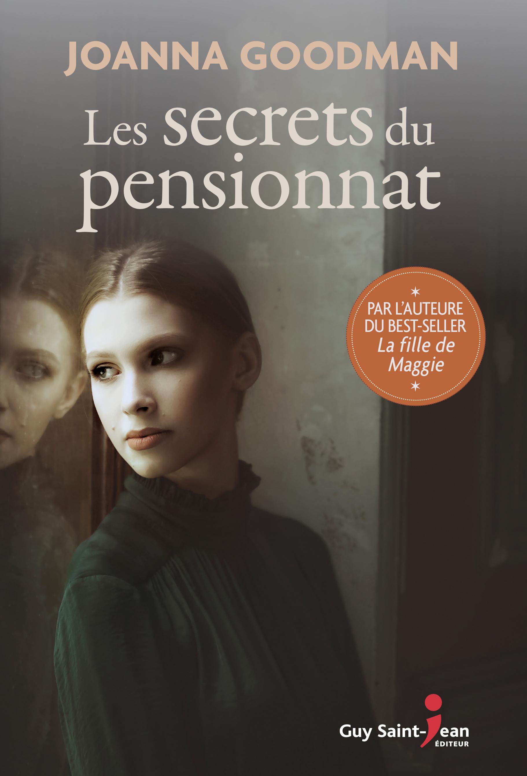 Les secrets du pensionnat