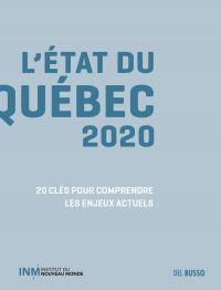 État du Québec 2020