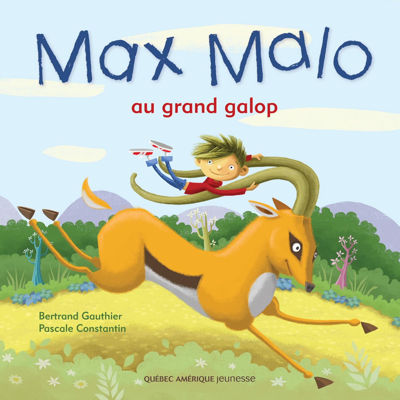 Max Malo 01 - Max Malo au g...