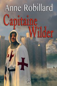 Extrait Capitaine Wilder