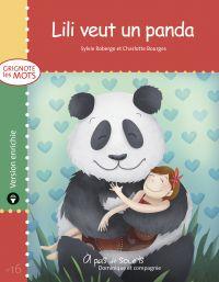 Lili veut un panda - versio...