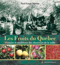 Fruits du Québec (Les)