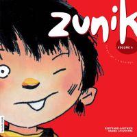 Zunik, volume 4