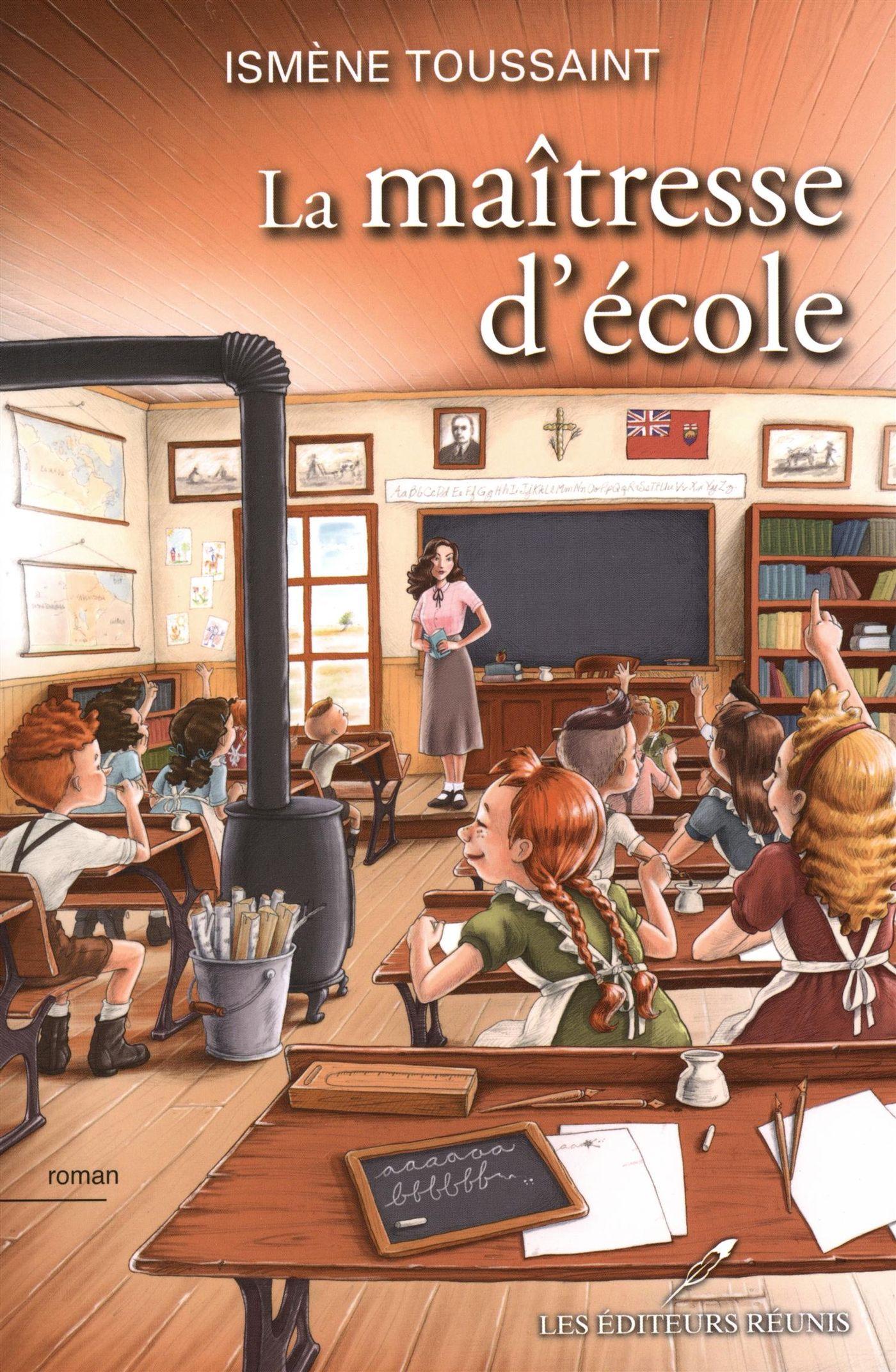 La maîtresse d'école 01