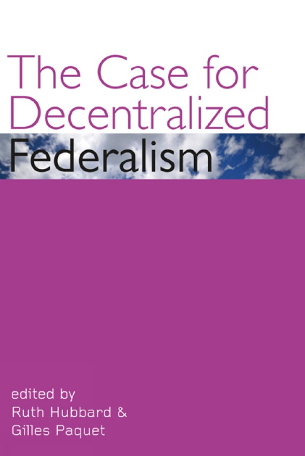 The Case for Decentralized ...