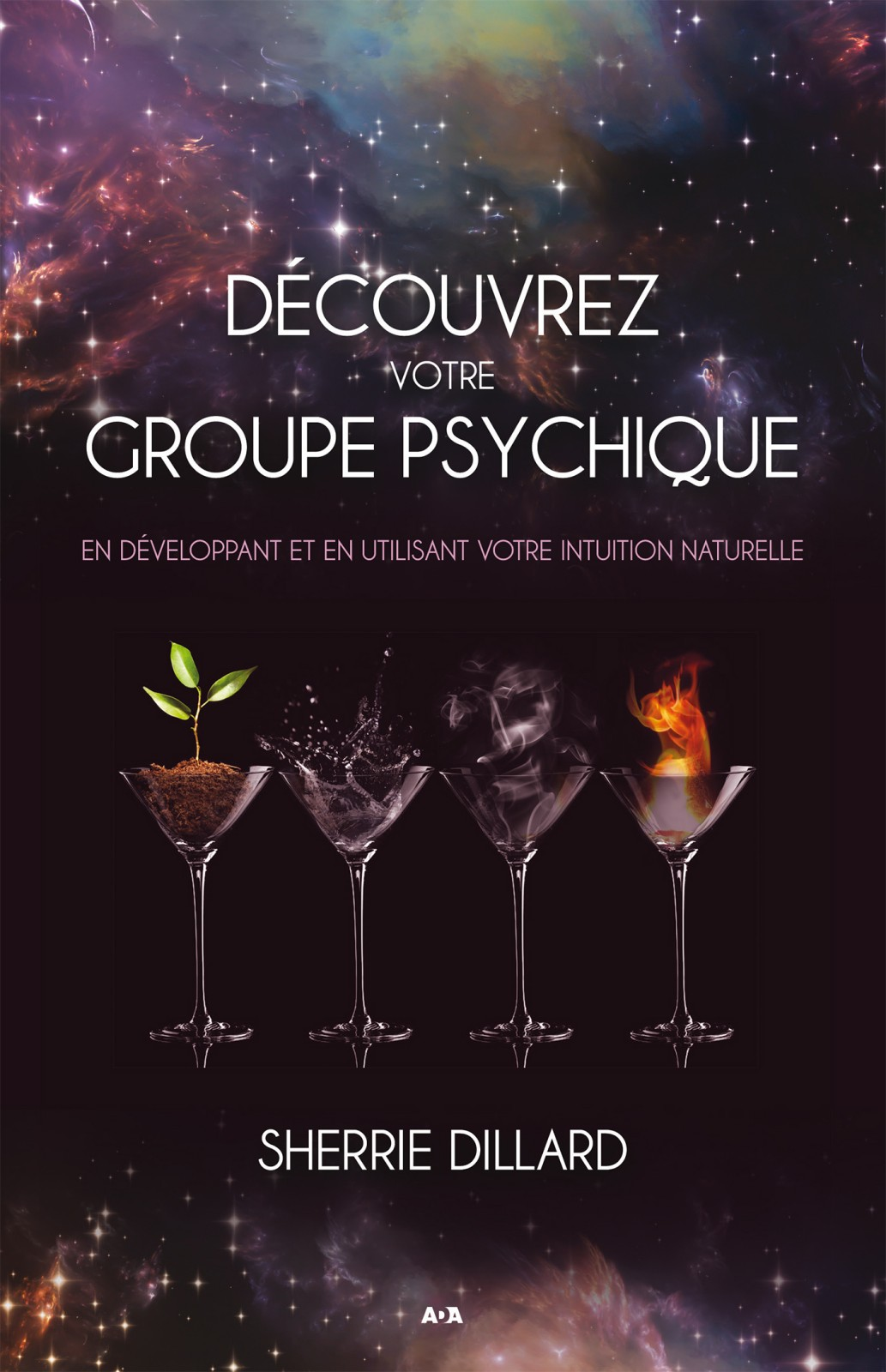 Découvrez votre groupe psychique