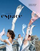 Espace. No. 115, Hiver 2017